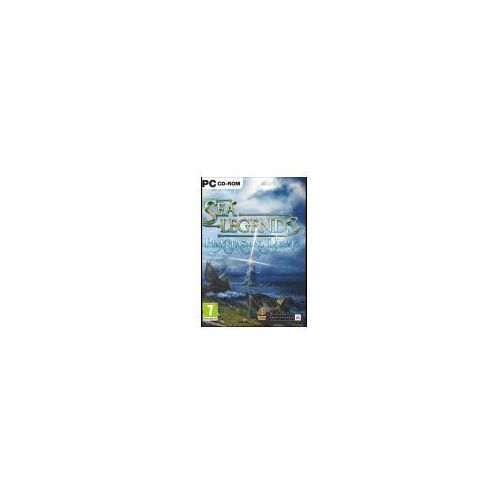 Sea Legends Phantasmal Light (PC)