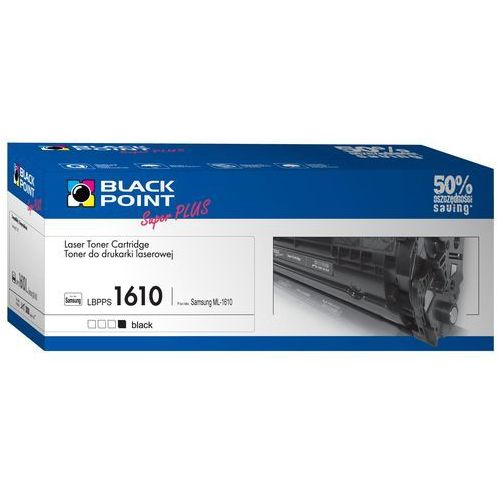 BLACK POINT LBPPS1610 toner czarny, LBPPS1610