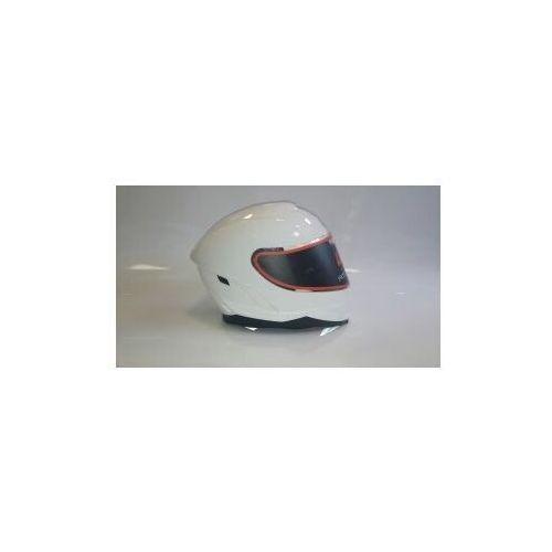 Lazer kask integralny rafale z-line biały