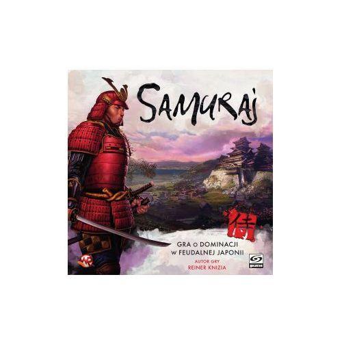 Samuraj. Gra Planszowa