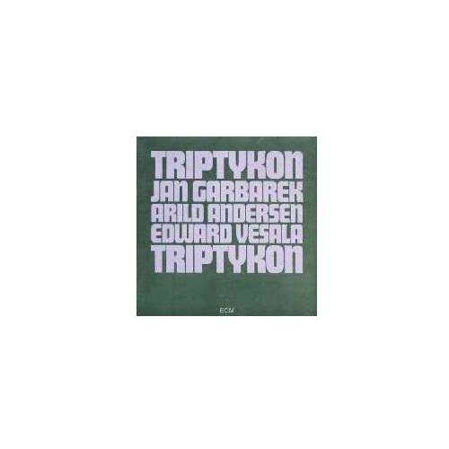 Triptykon marki Universal music / ecm