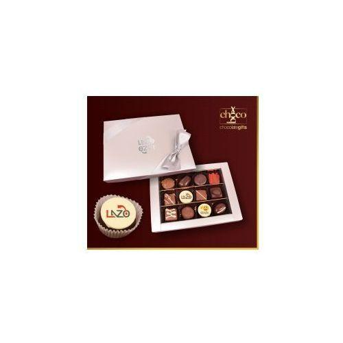 Czekoladki czekoladki na podziękowanie 3x4 marki Carmag polska
