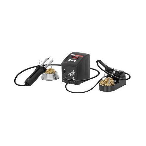 Stamos soldering stacja lutownicza - 80 w - pęseta smd s-ls-48 - 3 lata gwarancji