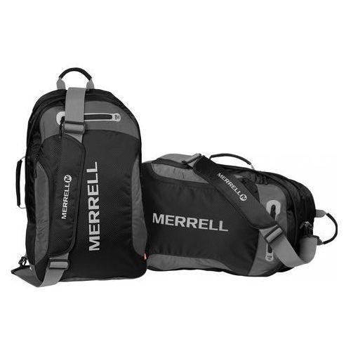 Torba / plecak morley 28 l jbs22647-010 czarny marki Merrell