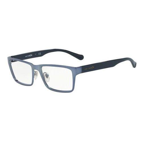 Okulary korekcyjne an6102 upper class 666 marki Arnette