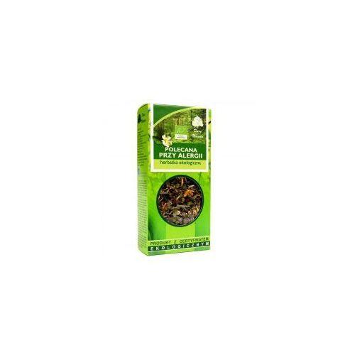 Herbata Antyalergiczna 50g BIO DARY NATURY (5902741005113)