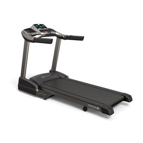 Bieżnia horizon paragon 5s marki Horizon fitness