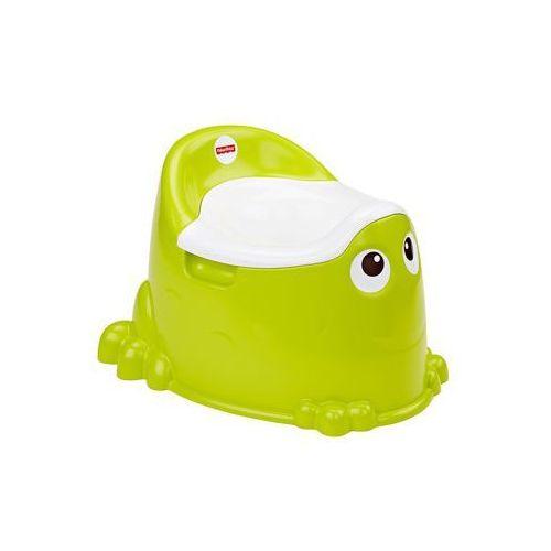 Fisher-price nocnik żabka