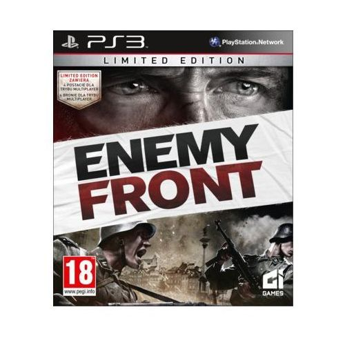 Enemy Front (PS3)