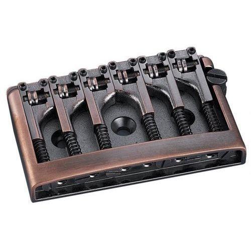 Schaller (SC530540) Mostek do gitary elektrycznej 3D-6 Nikiel