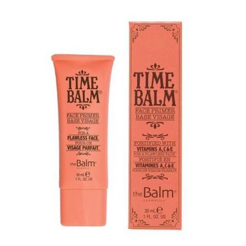 The balm Time balm face primer base visage baza pod podkład 30ml