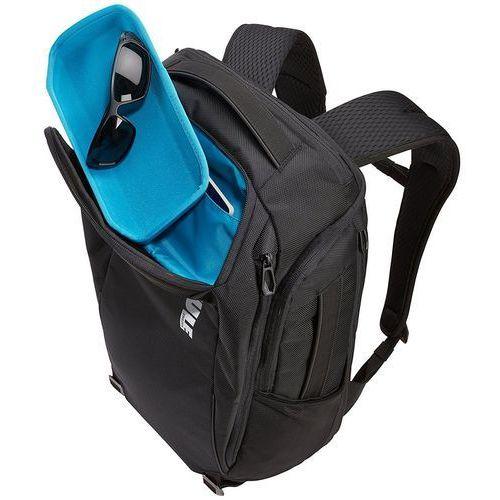 THULE Accent 28l Plecak laptop czarny, kolor czarny