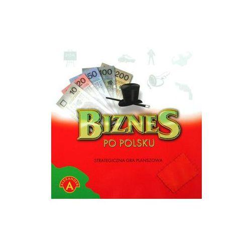 OKAZJA - Alexander Biznes po polsku (5906018004090)