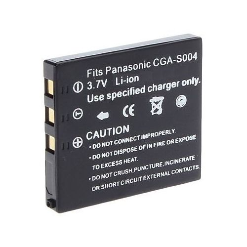 Powersmart Akumulator do panasonic cga-s004 3010 mah
