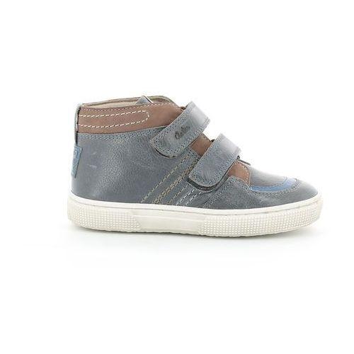 Wysokie trampki na rzep Cid z kategorii buty sportowe dla dzieci