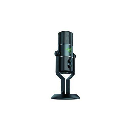 Mikrofon Cyfrowy Razer Seiren RZ05-01270100-R3M1 - odbiór w 2000 punktach - Salony, Paczkomaty, Stacje Orlen (8886419370574)