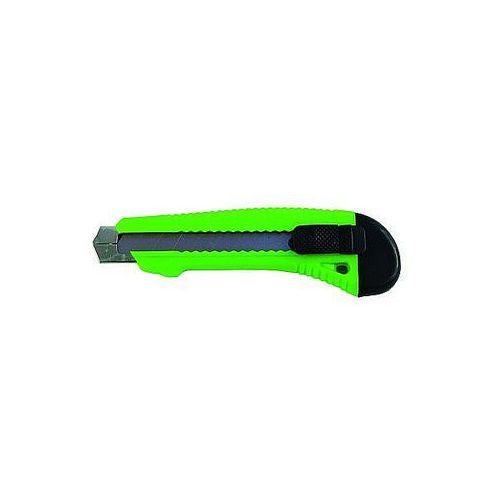 Grand Nóż do tapet z blokadą i prowadnicą gr-9988 18mm 130-1190