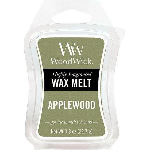 Wosk zapachowy applewood marki Woodwick