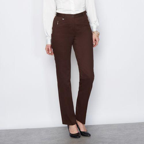 Anne weyburn Spodnie rozciągliwe, efekt płaskiego brzucha