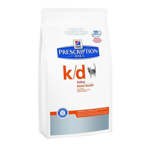 Hill's Prescription Diet k/d Feline 5kg, 633 (1913311)