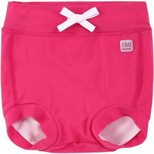 Reima Guadeloupe Spodenki kąpielowe Dzieci, berry pink 74/80 2020 Stroje kąpielowe (6438429329206)
