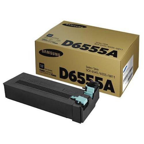 HP Inc. Samsung SCX-D6555A Black Toner (0191628485048)