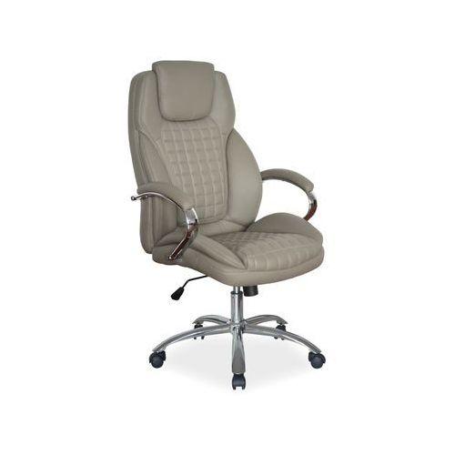 Fotel biurowy SIGNAL Q-151, obciążenie do 140 kg!