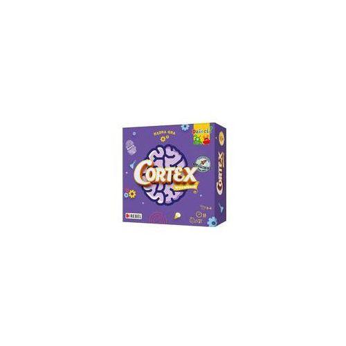 Cortex dla dzieci - poznań, hiperszybka wysyłka od 5,99zł! marki Rebel