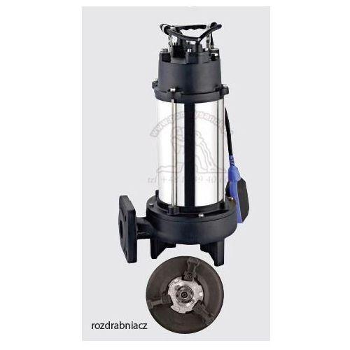 Pompa zatapialna KRAKEN 1800DF z rodrabniaczem do profesjonalnych zastosowań - produkt z kategorii- Pompy ogrodowe