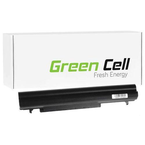 Asus a46 / a31-k56 4400mah li-ion 14.4v () marki Greencell