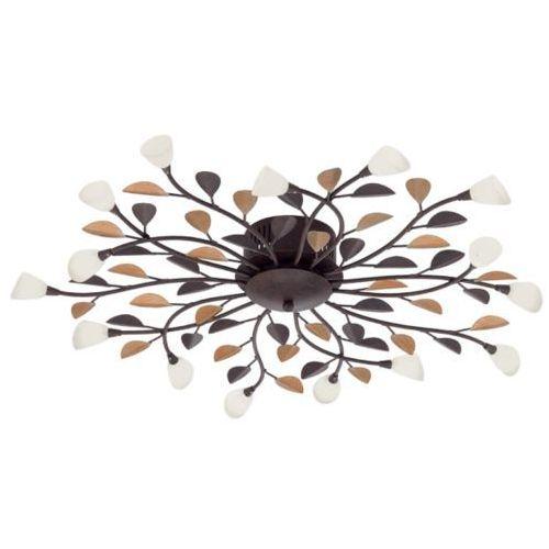 lampa sufitowa CAMPANIA, EGLO 90737