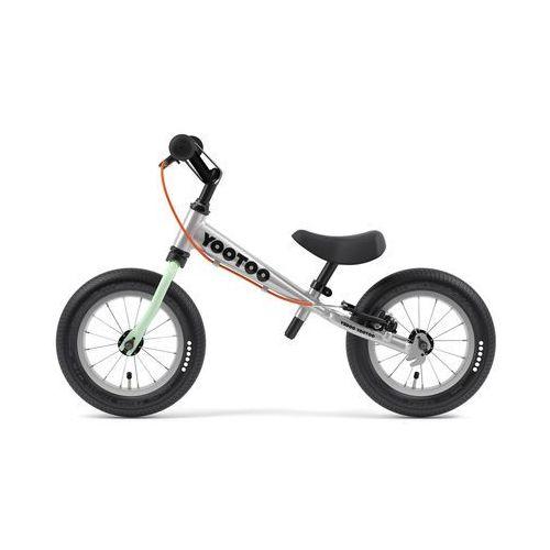 Yedoo rower dziecięcy yootoo, mint (8595142609881)