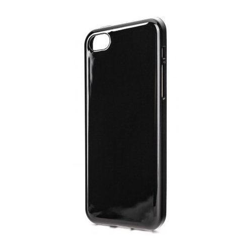 Xqisit Etui  do apple iphone 5c flex case czarny