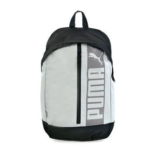 Plecak pioneer backpack ii  (kolor:: szary) marki Puma