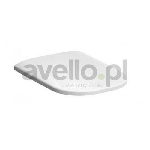 KOŁO deska Traffic duroplast wolnoopadająca L90112000, L90112000