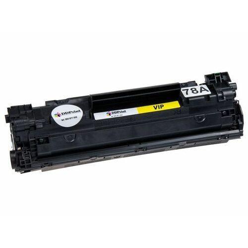 Toner 78a - ce278a do hp laserjet 1536dnf, p1566, p1606dn - vip 2k - zamiennik marki Dd-print