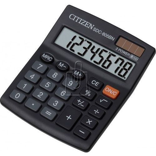 Citizen Kalkulator biurowy sdc-805bn