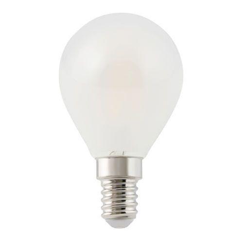 Żarówka LED Osram E14 5 W 470 lm mleczna barwa neutralna DIM, 132795