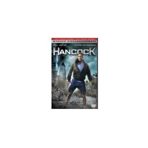 Hancock (2xDVD) - Peter Berg