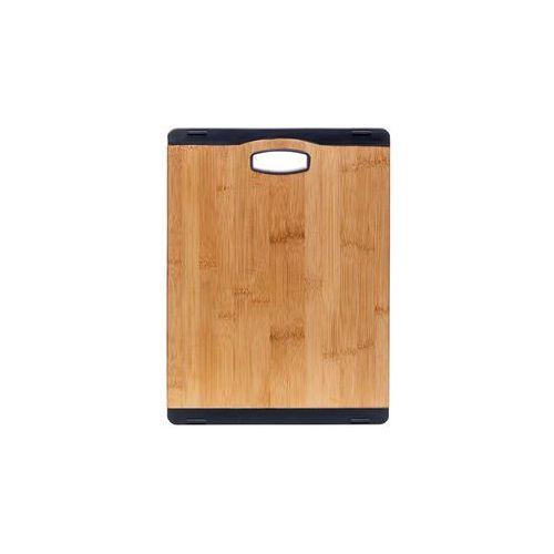 Deska bambusowa 31 x 23 x 1,5 cm taste mała marki Sagaform