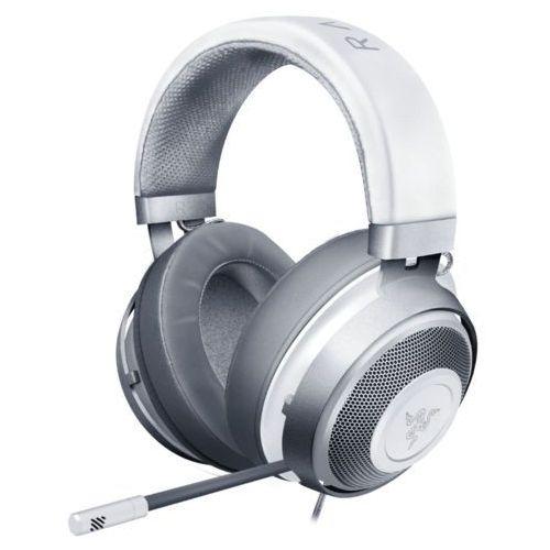 Razer słuchawki kraken mercury edition (rz04-02830400-r3m1) (8886419371960)