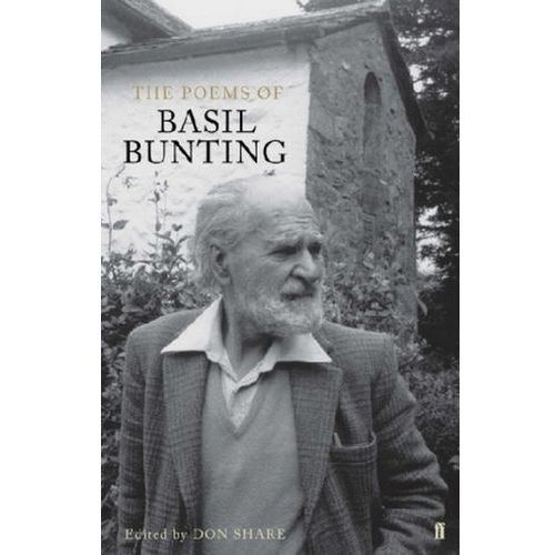 Basil Bunting - The Poems (9780571235001)