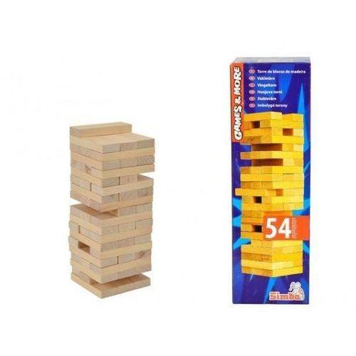 Gra chwiejąca wieża, AM_4006592650339