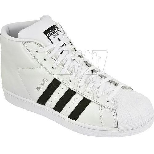 Buty adidas ORIGINALS Superstar Pro Model U S75851