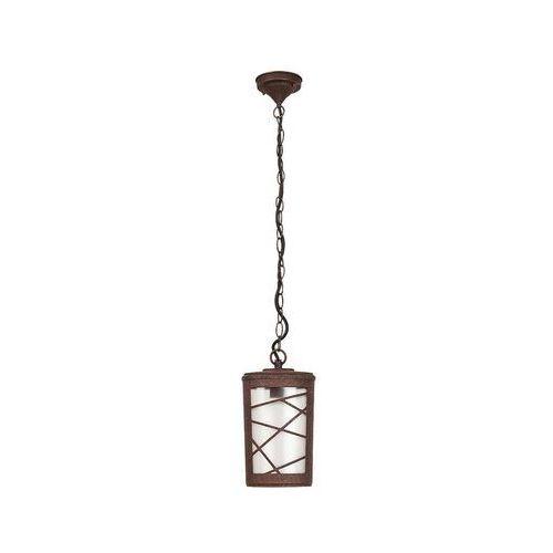 Rabalux 8758 - zewnętrzna lampa wisząca pescara 1xe27/60w/230v ip44 (5998250387581)