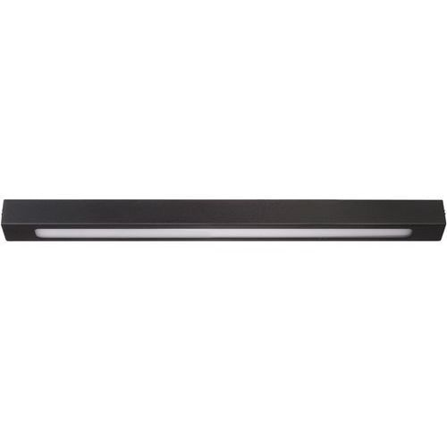 Sigma Futura Lux Steel 66 32894 plafon lampa sufitowa 1x12W LED czarny (5902846811206)