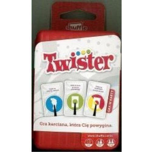 Gra karciana Shuffle - Twister, towar z kategorii: Gry karciane