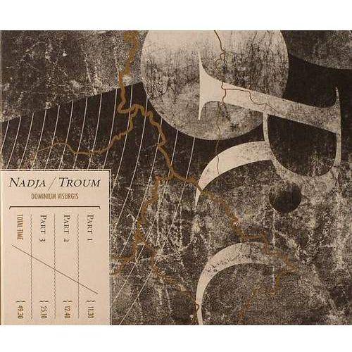 Nadja / Troum - Dominium Visurgis (4024572461027)