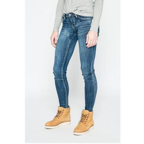 - jeansy, Tally weijl