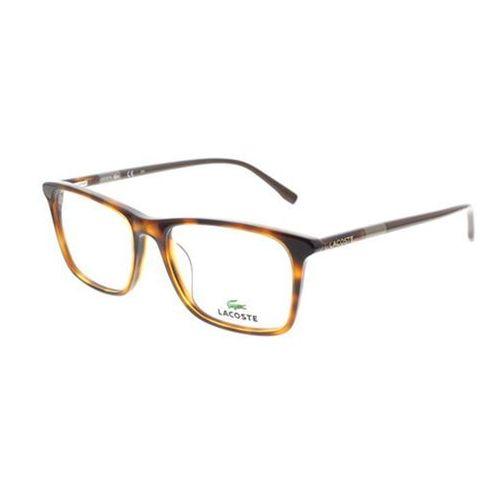 Okulary korekcyjne l2752 214 marki Lacoste
